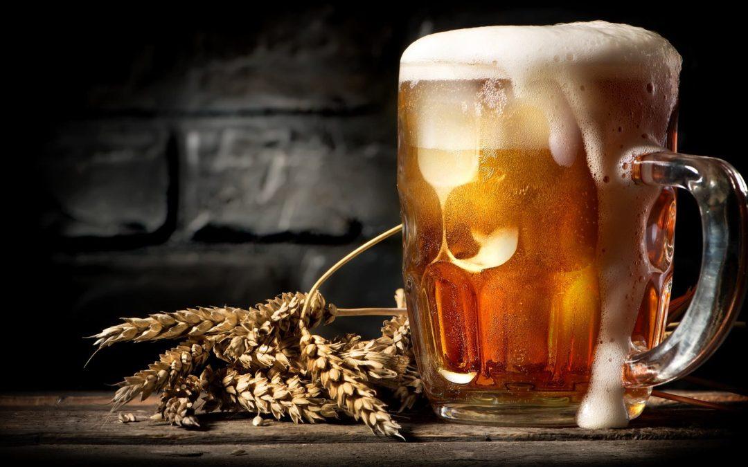 Za pivem do Vrchlabí